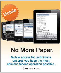 Click to see Mobile Access